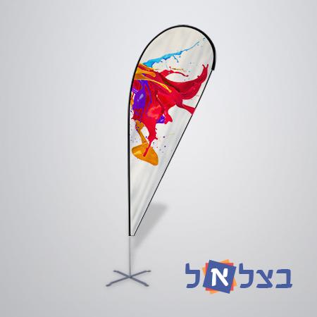 דגל טיפה