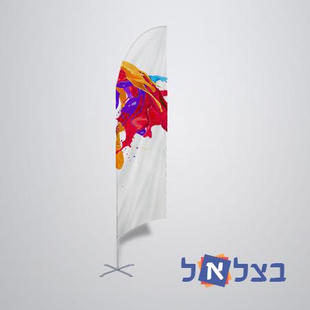 דגל חוף
